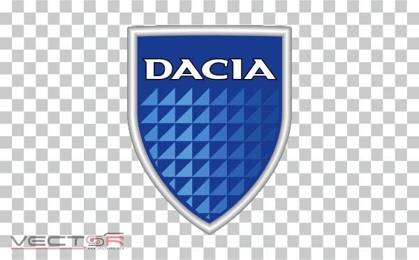 Automobile Dacia S.A. (2003) Logo - Download .PNG (Portable Network Graphics) Transparent Images