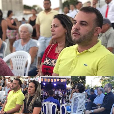 MAX DE ZÉ DE TOINHO PARTICIPOU DO ENCONTRO DE FILARMÔNICAS DO AGRESTE SERGIPANO NO POVOADO SERRA DO MACHADO.