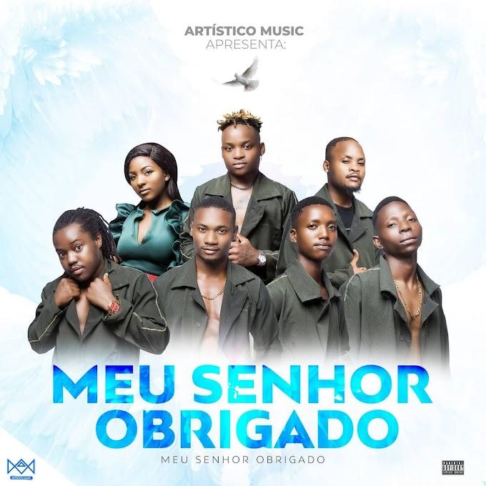 Artístico Music Meu Senhor Obrigado (Afro Beat) Download Mp3