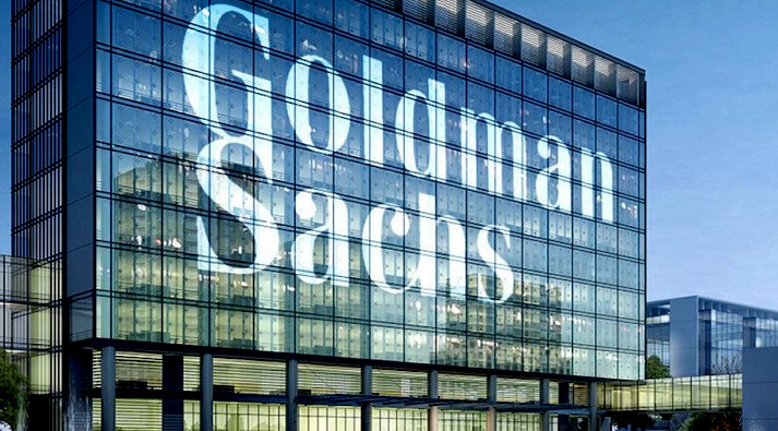 Goldman Sachs cryptocurrency