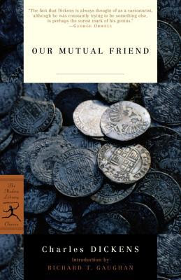 Our Mutual Friend by Charles Dickens pdf Download