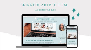 Skinned Cartree blog logo