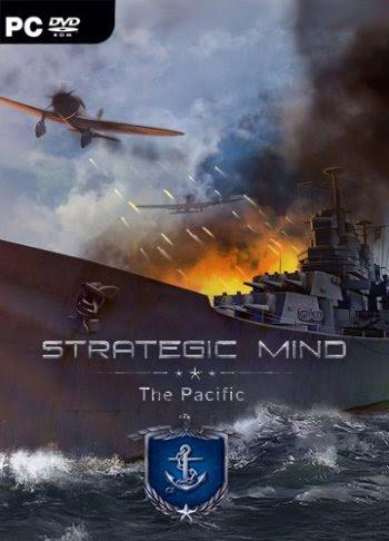 Strategic Mind: The Pacific (PC) Torrent