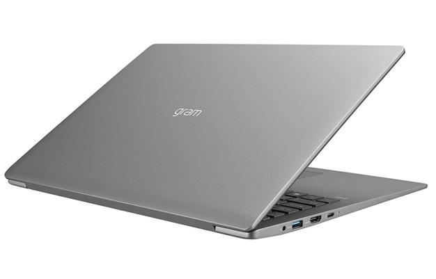 LG Gram 17Z95N-G.AA78B: ultrabook de 17'' con procesador Core i7, Windows 10 Home y autonomía de 17 horas