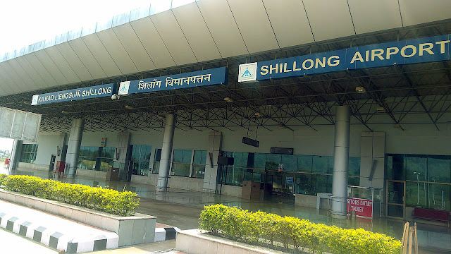 Shillong - The Scotland of East, trip to shillong