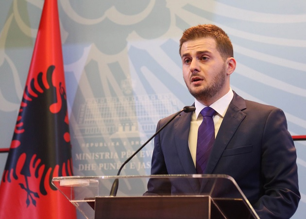 Tirana approaches to Australia, Albanian embassy opened in Canberra