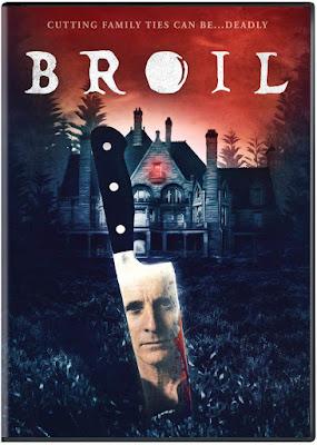 Broil 2020 Dvd