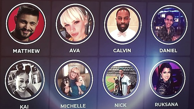 The Circle Season 3 Cast 2021