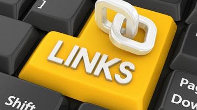 Cara menyisipkan link didalam artikel postingan blog