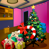 Games4Escape Christmas Funny Escape