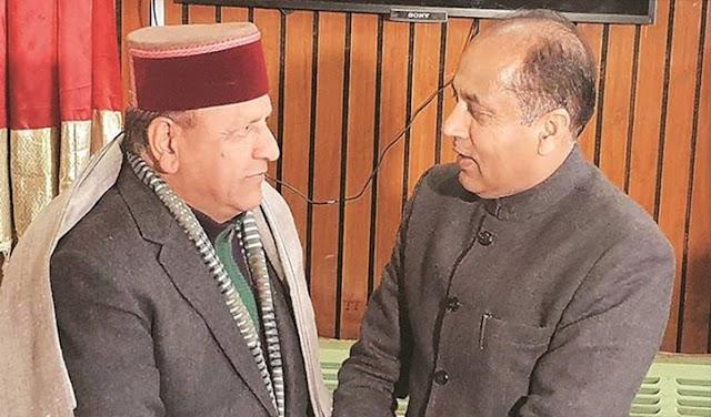हिमाचल नगर निगम चुनाव: बीजेपी ने गठित की प्रबंधन समितियां, बिंदल की हुई वापसी