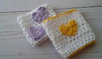 crochet coffee cup sleeves