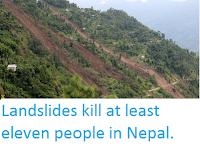 https://sciencythoughts.blogspot.com/2016/09/landslides-kill-at-least-eleven-people.html