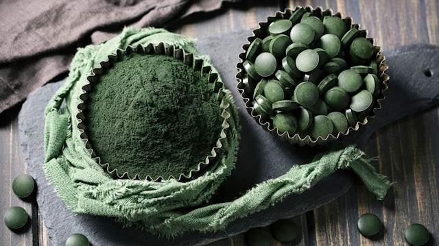 spiruline-good_benefits-healthy_tools-health_care-weight_lose