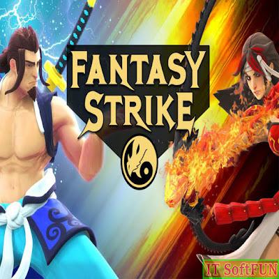 Fantasy Strike Full Action (PC) Game