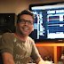 Paulo César Baruk está em fase de mixagem de seu novo álbum