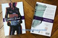 Logo Vinci gratis il cartonato ''Umbrella Academy Hotel Oblivion''