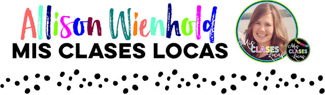 Hispanic Heritage Month in Spanish Class - Secondary Spanish Space