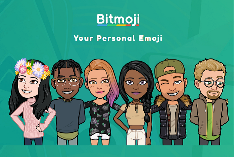 How to Create Your Own Bitmoji Online