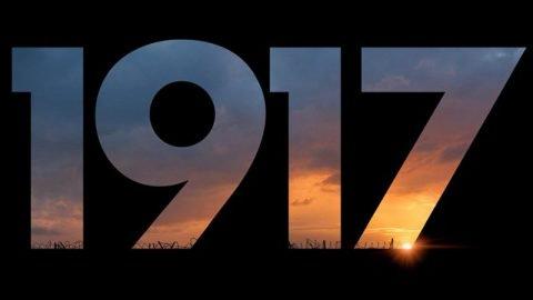 """Résultat de recherche d'images pour """"1917 Sam Mendes affiche"""""""