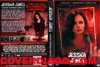 Jessica jones - Season / Temporada 03