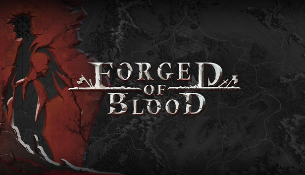 Forged of Blood PC Game Download