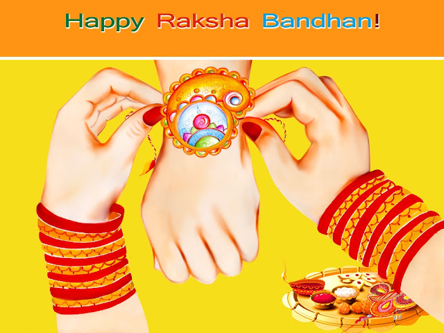 rakhi 2016 wallpapers