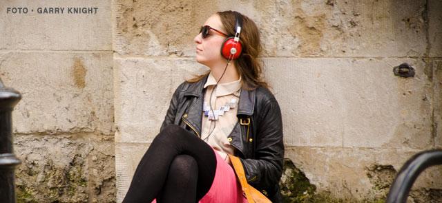 audiobook em inglês
