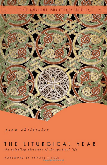 Book - the liturgical year