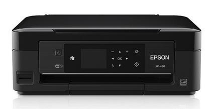 Epson Xp 420 Drivers & Downloads Page