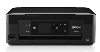 Epson XP-420 review and Supports