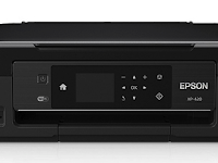 Epson XP-420 Driver Download - Windows, Mac