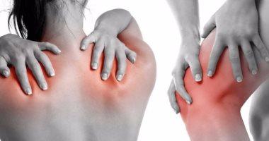 أفضل العلاجات للتخلص من آلام المفاصل