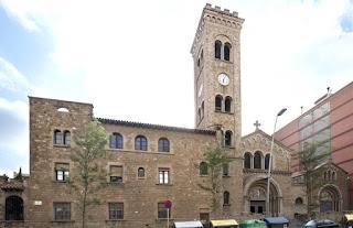 Sant Ramon Nonat y la capilla del Santíssim (d)