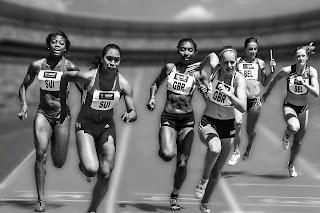 energy, running