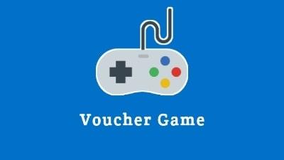 Voucer Game murah