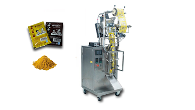 pouch sachet packaging packing machne