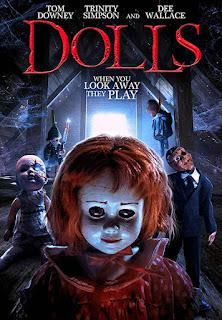 مشاهدة فيلم Dolls 2019 مترجم