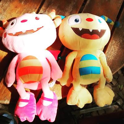 Runzelfuesschen Elternblog Leben mit Kleinkind Runzelfuesschen bloggt