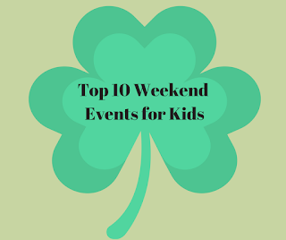 Fun Things To Do With Kids in Delaware County Top 10 Weekend Events for February  29th, March 1st, and 2nd