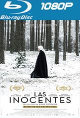 Las inocentes (Cordero de Dios) (2016) BDRip 1080p DTS