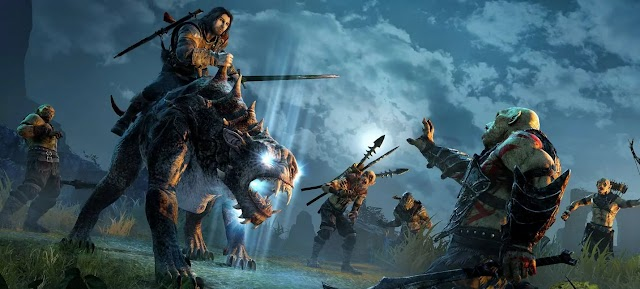 Shadow of Mordor Game Update Lets You Get Online Trophies