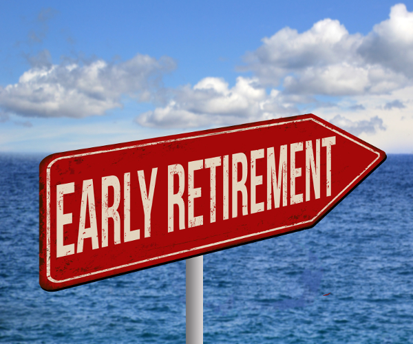 Top 5 Signs When to Retire Early