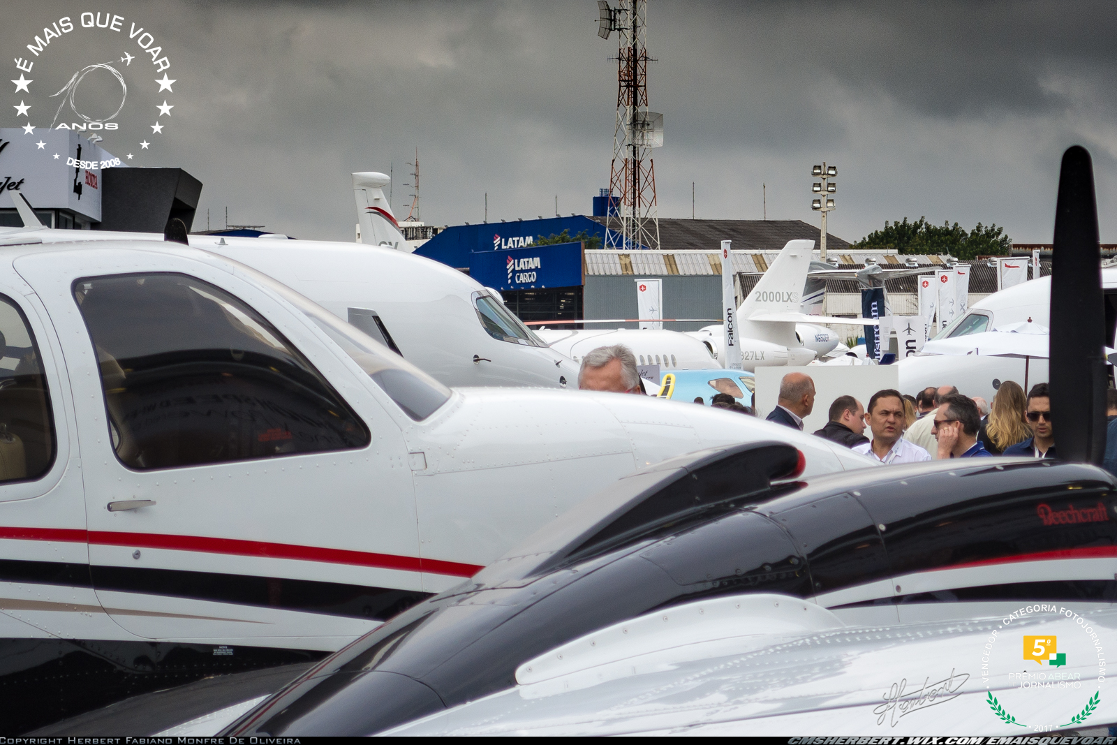Demanda por aeronaves executivas usadas deve aumentar em 2019 | É MAIS QUE VOAR