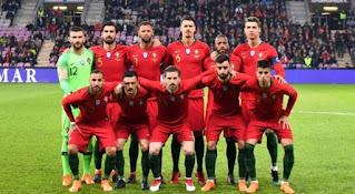 موعد مباراة صربيا والبرتغال من تصفيات كأس العالم 2022
