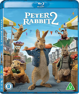 Peter Rabbit 2 [BD25] *Con Audio Latino