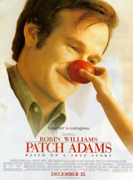 Robin Williams - Patch Adams