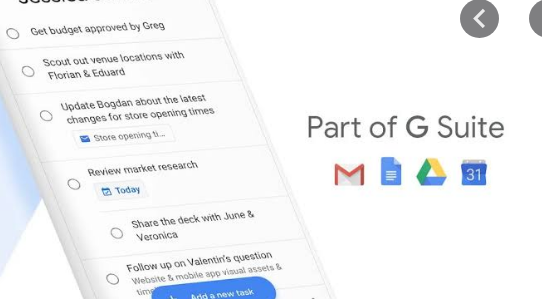 Google Tasks – How to Open Google Tasks in Gmail | Gmail Account Sign up