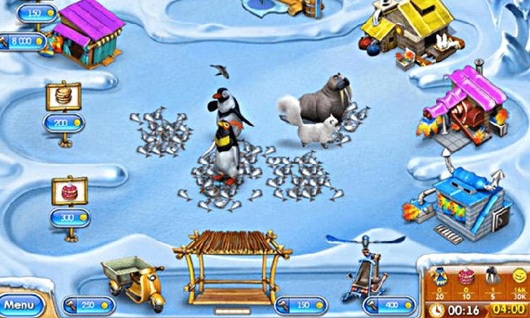 تحميل لعبة مزرعة الحيوانات Farm Frenzy 3 للكمبيوتر برابط مباشر