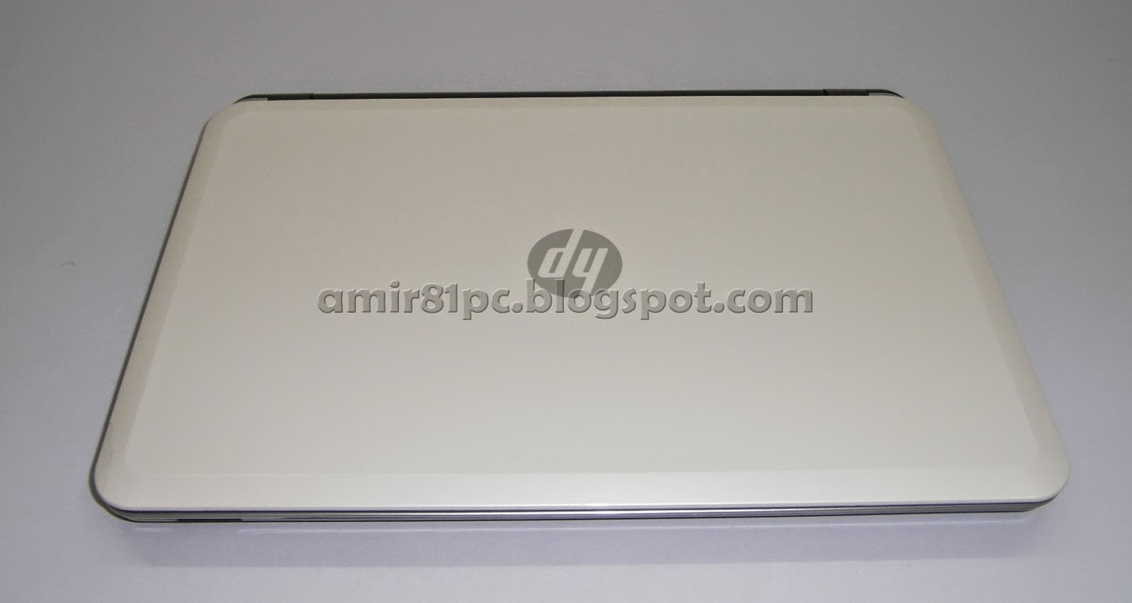 Three A Tech Computer Sales and Services: Used Laptop HP 15-d009TX